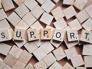 Support Students...and Their Decisions