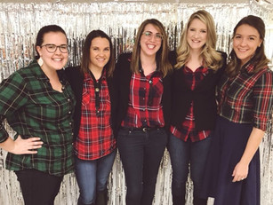 The Ladies of ASE