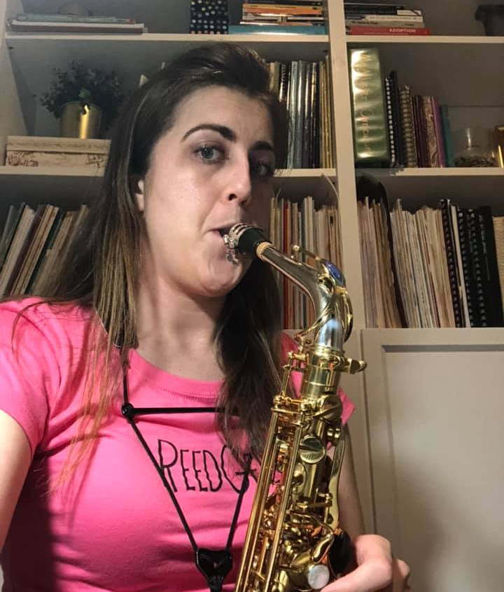 "The ""How is my embouchure?"""