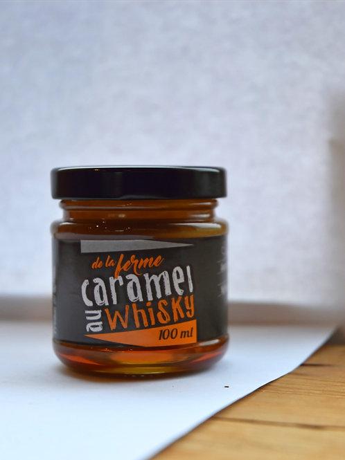 Caramel au whisky