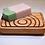 Thumbnail: Porte-savon de luxe