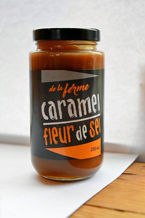 Caramel Fleur de sel