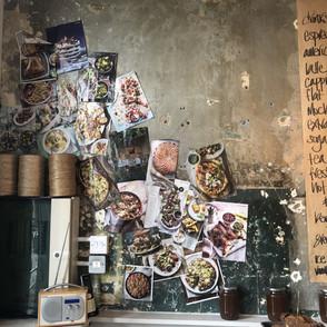 Marmelade Cafe, Brighton