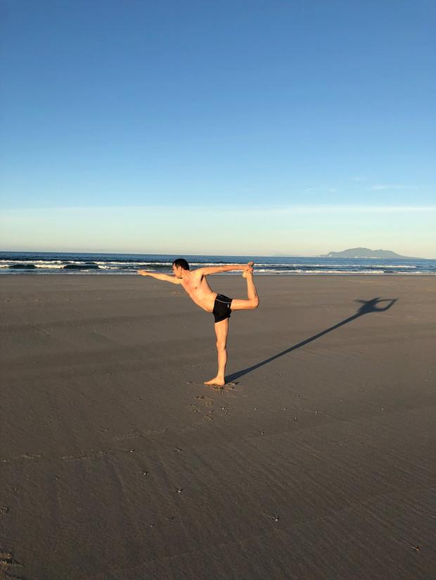 Nenad Pakiri beach, NZ