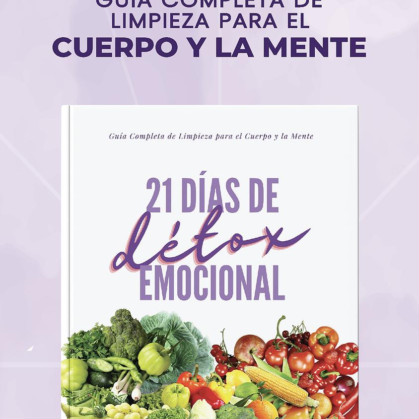 21 Días de Détox Emocional