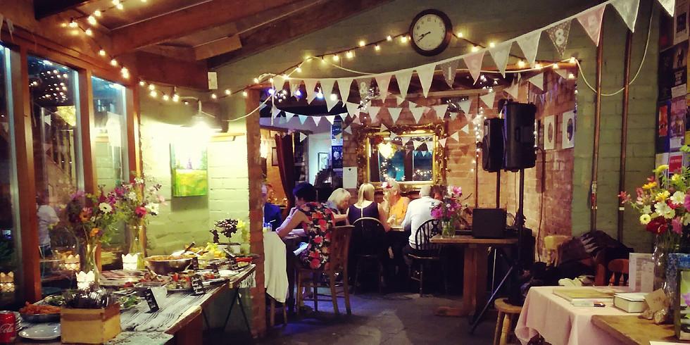 Kitchen Garden Café