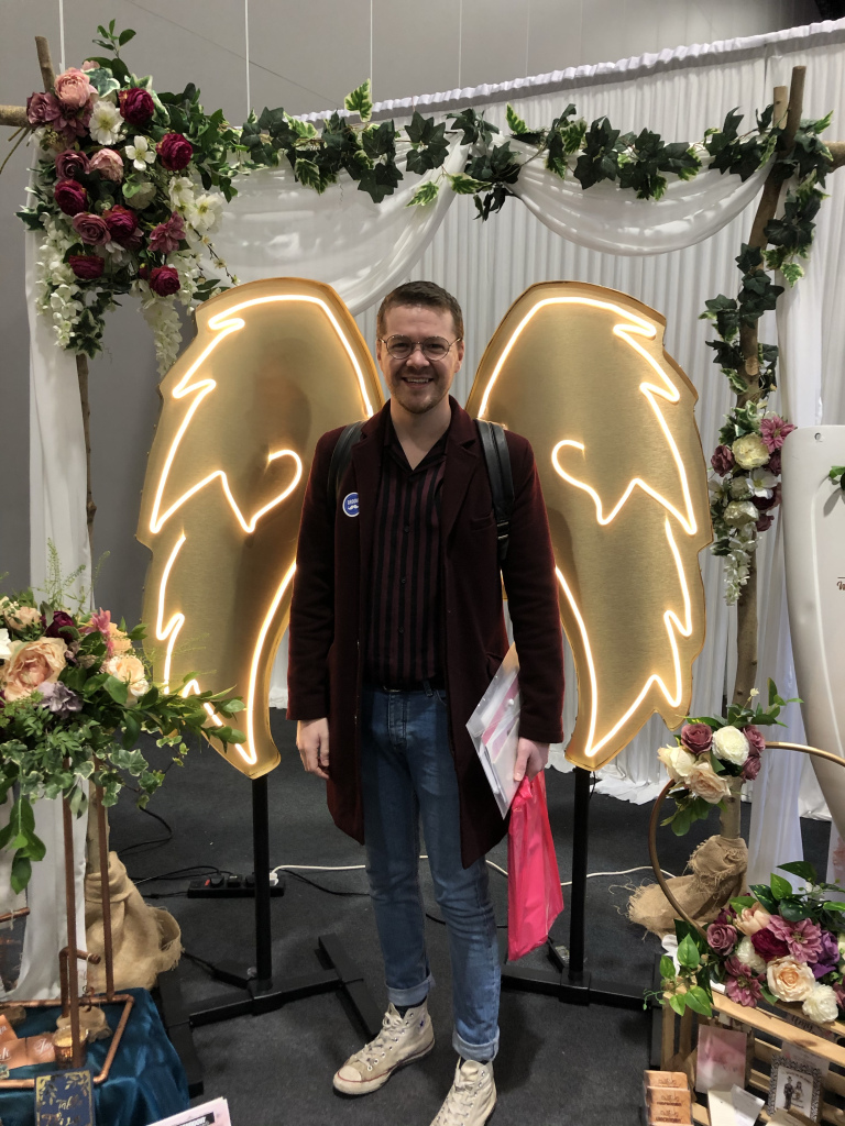 The North West Wedding Show Publishe