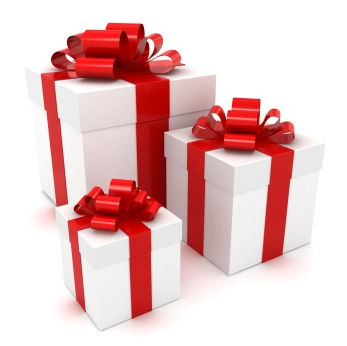 Central OC Networking Gift Exchange