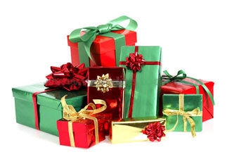 South OC Networking Gift Exchange/Booked