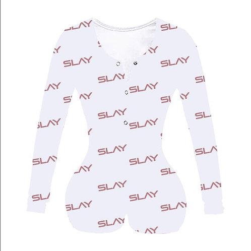 Slay onesie pajama