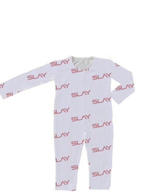 Kids slay onesie