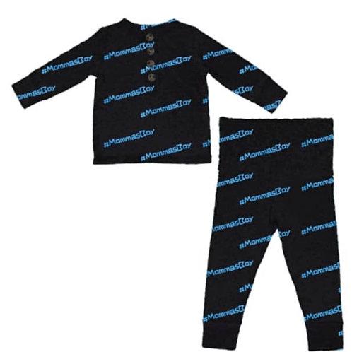 BabyBoy pajama