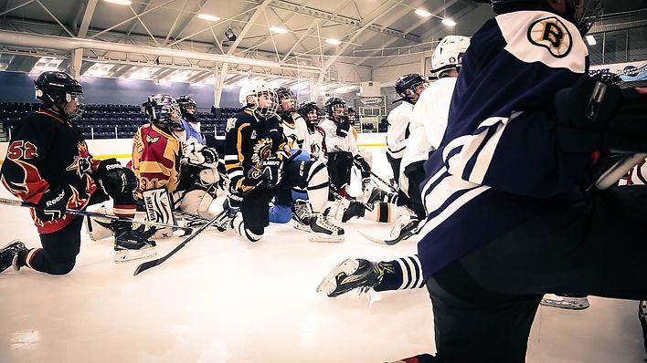 Cataractes Shawinigan Profil hockey Séminaire Sainte-Marie
