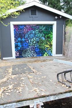 Megans garage