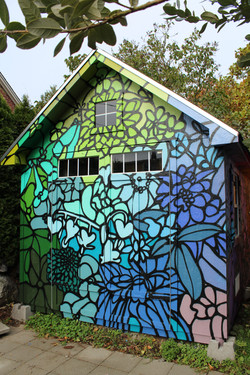 Shanni's Shed