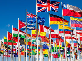 international-flags-flagpoles-GettyImage