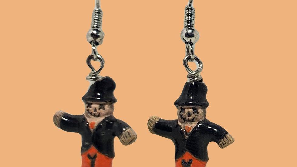 Teeny Tiny Scarecrows