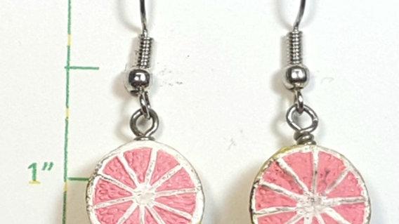 Food - Grapefruit