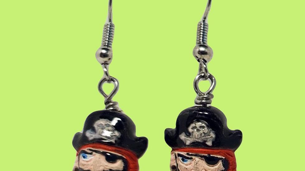 Teeny Tiny Pirates