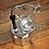 Thumbnail: Moka Mini Express Bialetti 1 cup