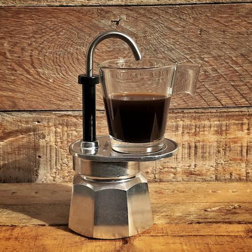 Moka Mini Express Bialetti 1 cup
