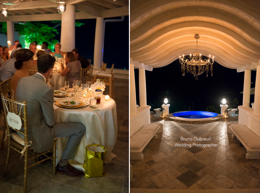 wedding in st barths