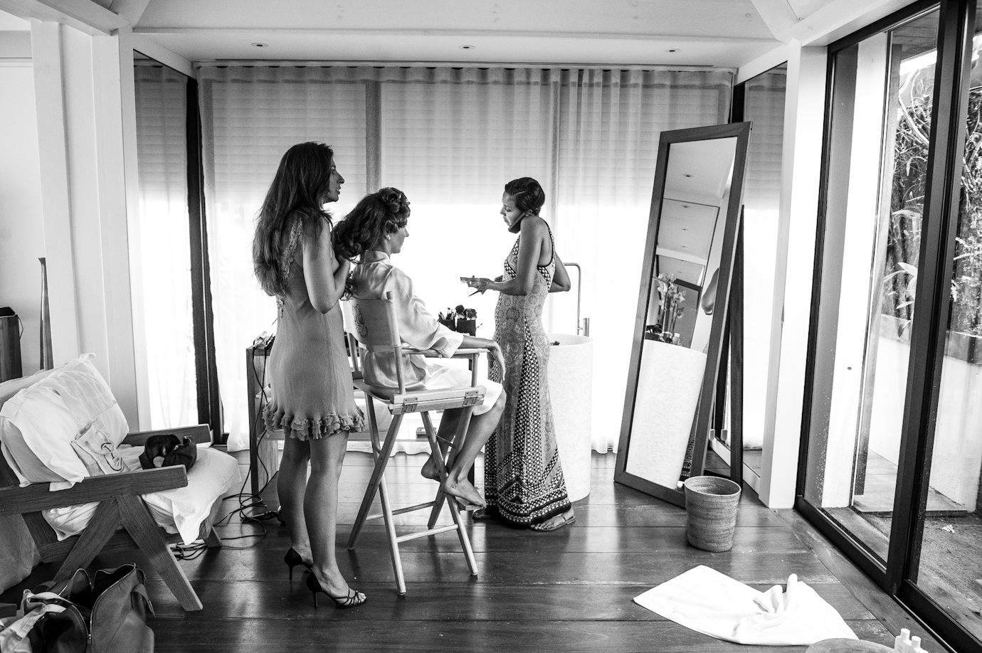 Weddings in St Barth