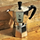 Thumbnail: Moka Express Bialetti Original Silver 1L (6 cups)