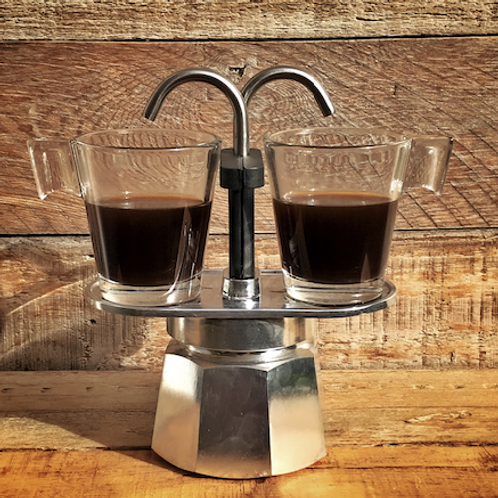 Moka Mini Express Bialetti 2 cups