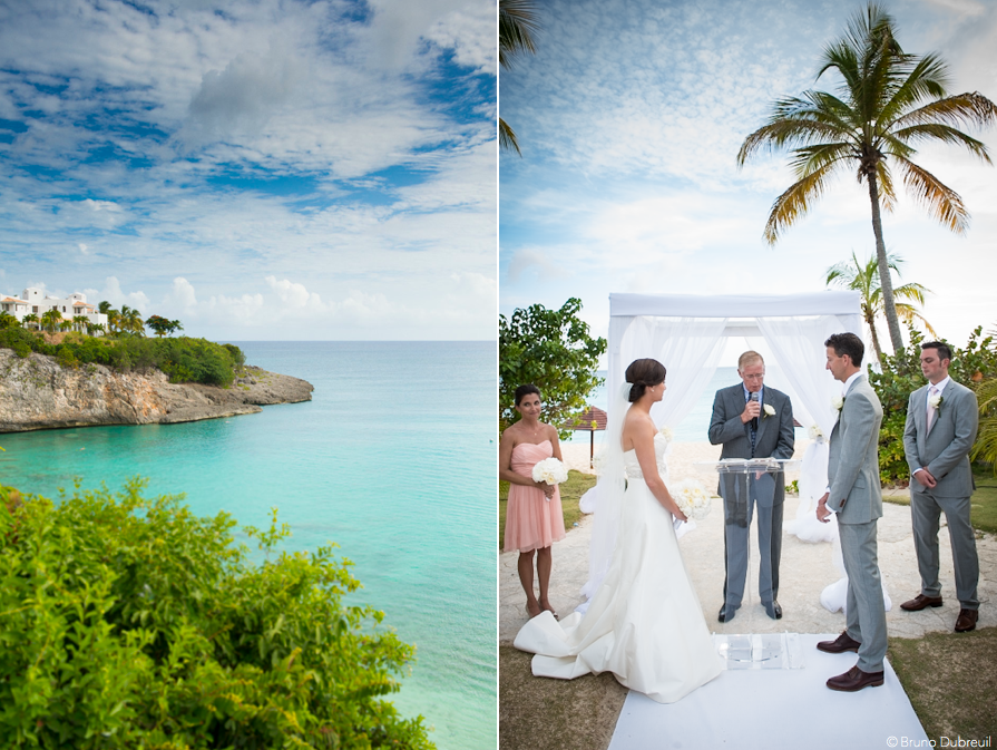 Weddings in St Barts