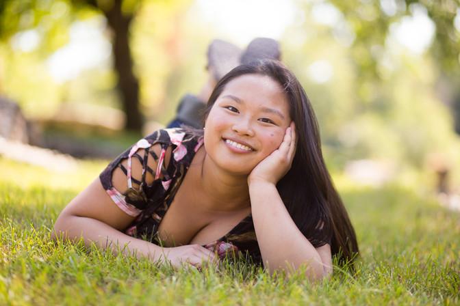 Meet Jill - Senior Model Rep 2018