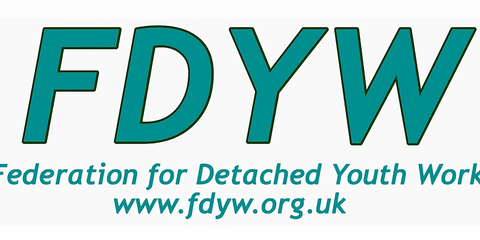 Detached Outreach Youth Work Perspectives