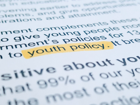 On Youth Policy and Young People