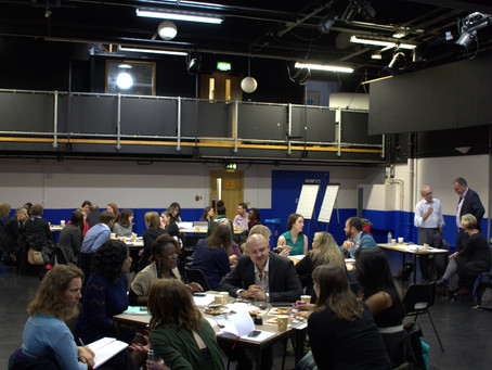 Commissioning Snapshot: Looking at youth service commissioning across London