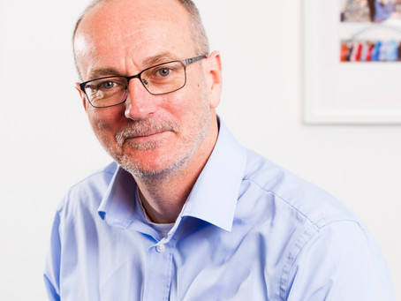 Leon Mexter – a champion of youth work practice