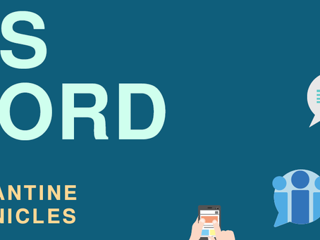Ks Word Blog - Friday 3 April