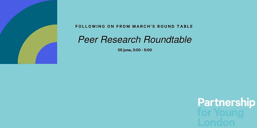 Peer Research Roundtable