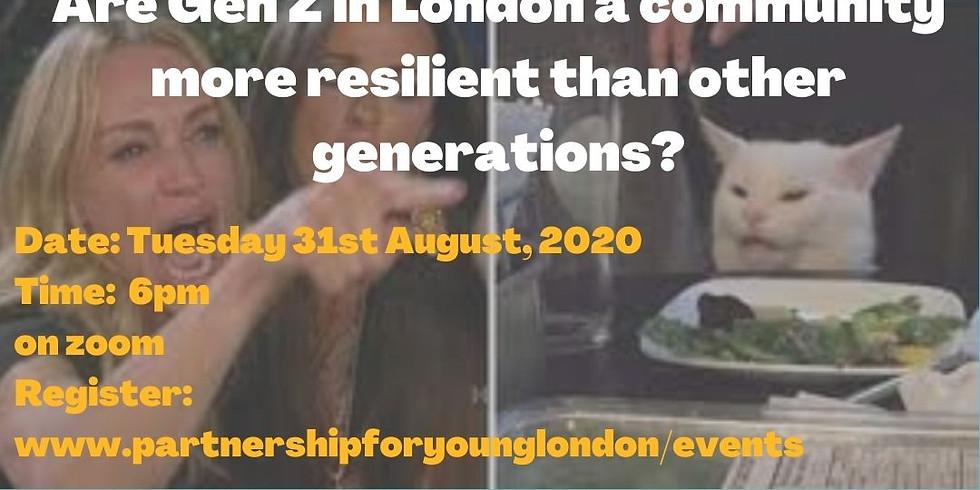 Gen Z Link Ups : Great debate - Gen z V Millennials