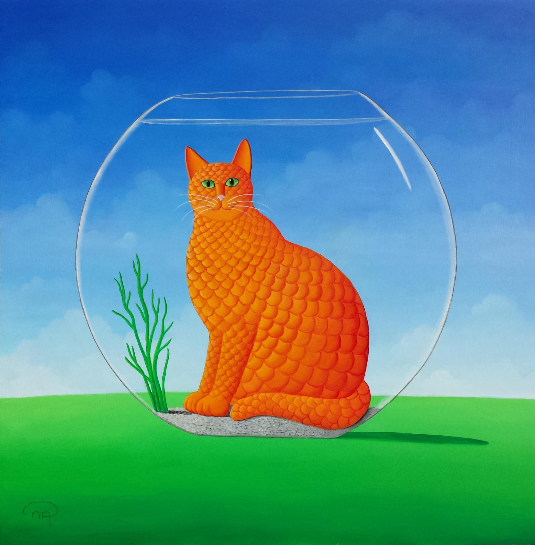 Le poisson chat 150dpi