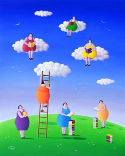 Lecture en nuages
