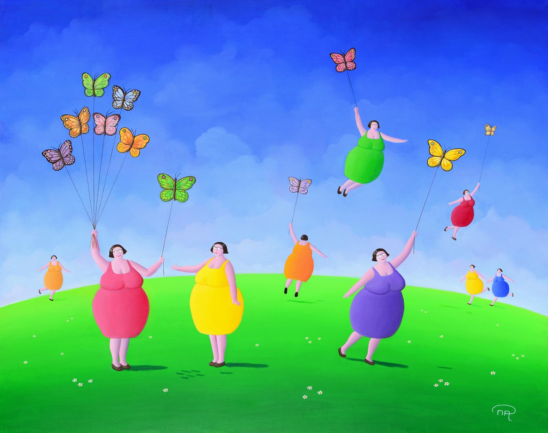 Papillonnerie