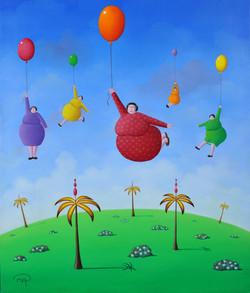 Ballonades