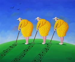 Ratissage musical