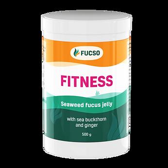FUSCO FITNESS
