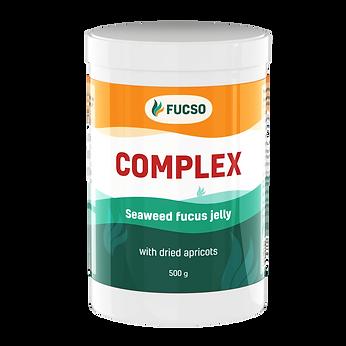 FUCSO COMPLEX