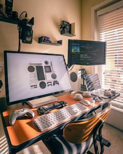 苏菲Surface Studio 桌面配置解析