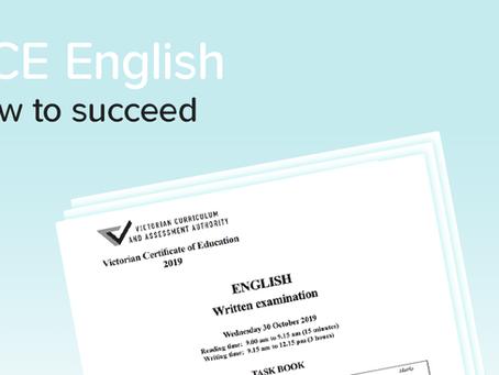 VCE English(英语第一语言) 和 EAL(英语第二语言)的区别