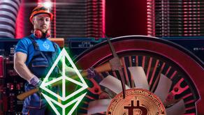 如何组装一台以太坊(ETH)矿机(2021)