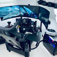 家庭️飞行/🏎️赛车模拟战配置全解析