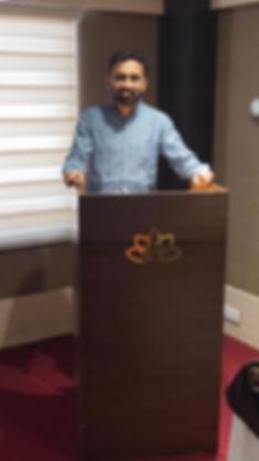 Digital Marketing Consultant - Ravirajsi
